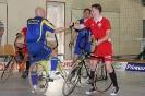 33. Internationales Radball-Neujahrspokalturnier (Oberliga)