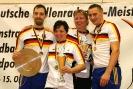 Deutsche Meisterschaften 2011
