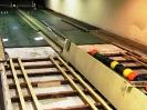 Sanierung Kegelbahn